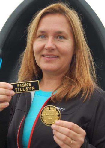 Anita Svegare