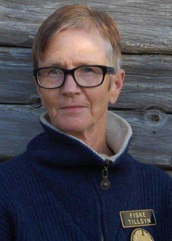Margareta Selin