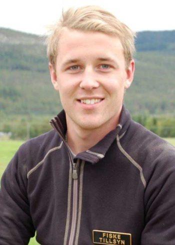 Martin Myhr