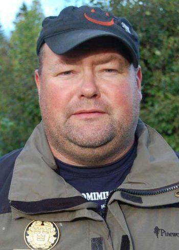 Henrik Ljungberg