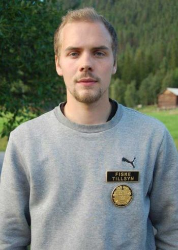 Jon Olofsson