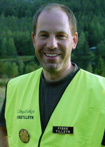 Matti Olsen