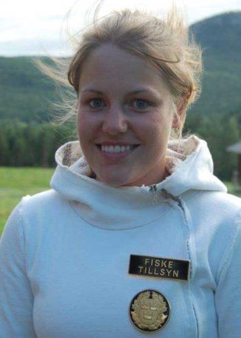 Nina Blomkvist